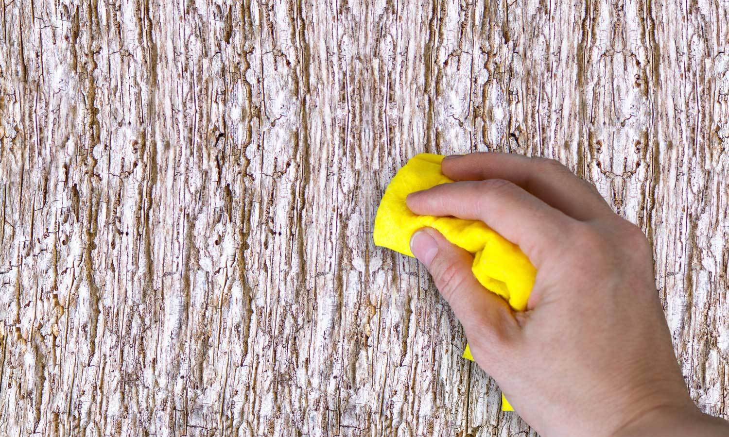 self-adhesive film for furniture - rustical PAT007