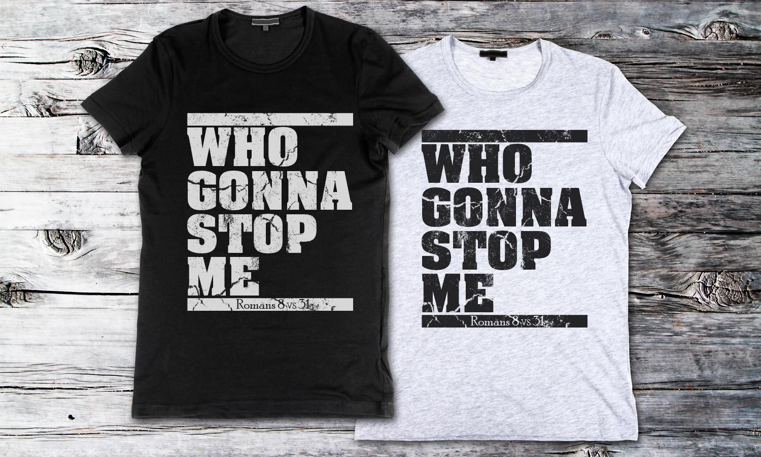 Stop Me - Printed T-Shirt for Men, Women and Kids - TS139