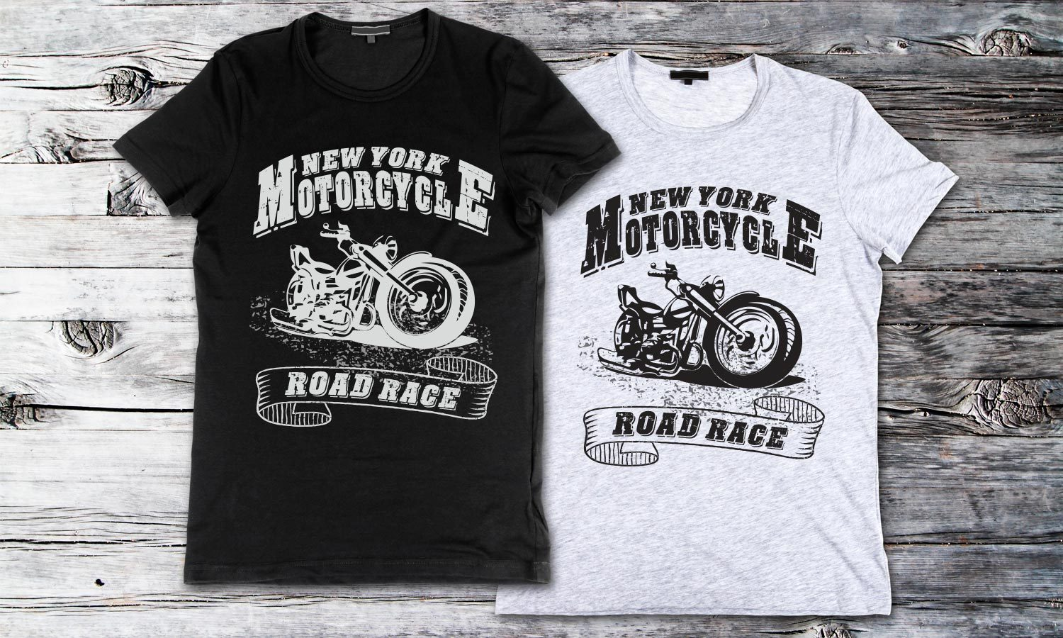 Road Race - Printed T-Shirt for Men, Women and Kids - TS172