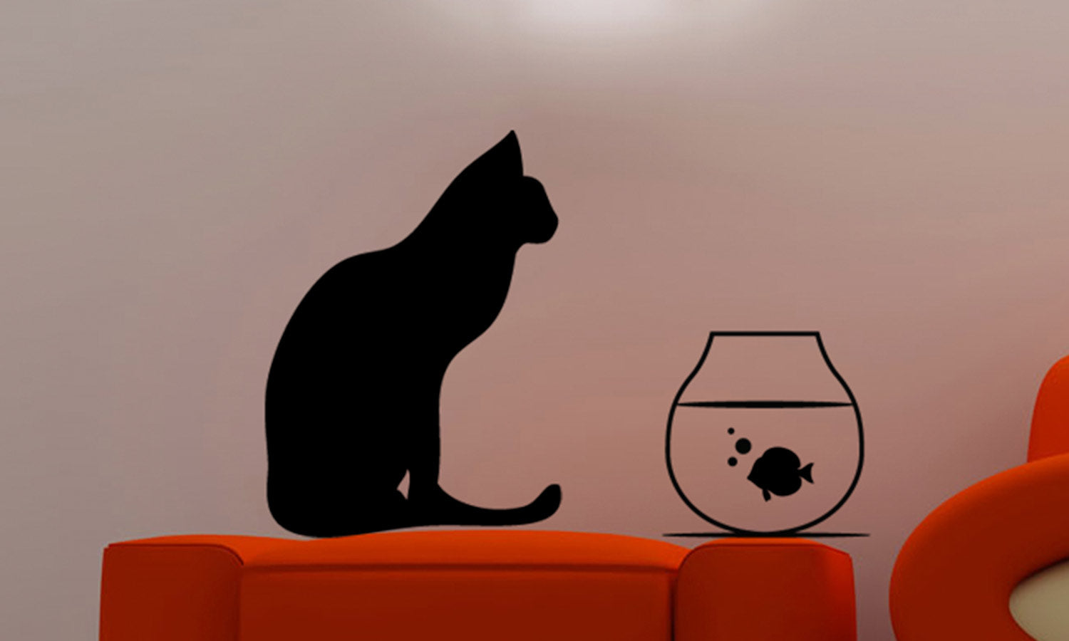 Wall stickers Cats - M15