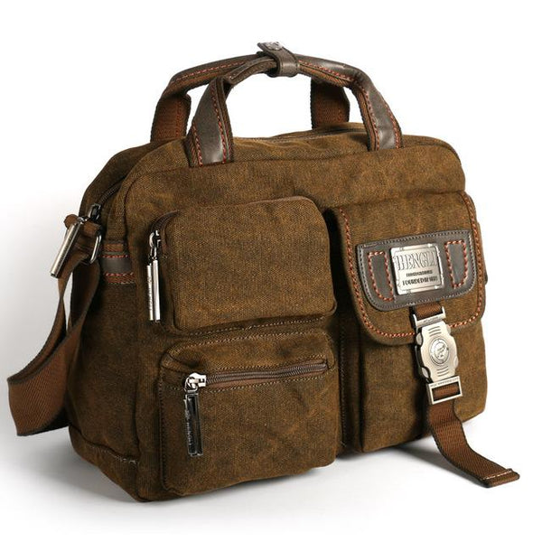 BAGS FOR MEN? DO YOU REALLY NEED TO INVEST IN ONE?