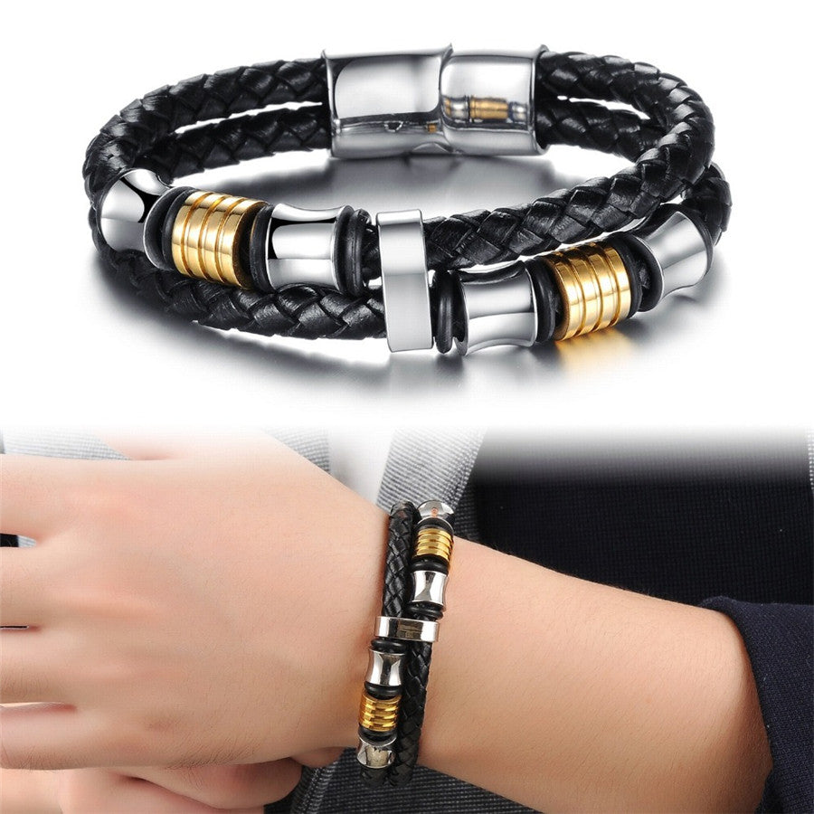 Bracelet Fuse by The Belt Giant