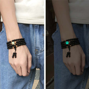 Glowing in the Dark Bracelet