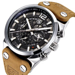 Top Luxury Chronograph Sport Mens Watch