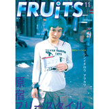 eBook-FRUiTS magazine No.004