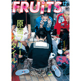 eBook-FRUiTS magazine No.005