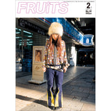 FRUiTS magazine No.091-FRUiTS_magazine_shop