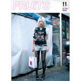 FRUiTS magazine No.124-FRUiTS_magazine_shop