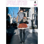 FRUiTS magazine No.129-FRUiTS_magazine_shop