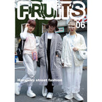FRUiTS magazine No.225-FRUiTS_magazine_shop