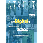 STREET magazine Archive eBOOK Set