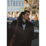 eBook- STREET magazine No.001 ~ No.010 set
