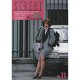 ⭐️ eBook- STREET magazine No.011 ~ No.020 set