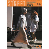 eBook- STREET magazine No.71 ~ No.80 set
