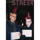 eBook- STREET magazine No.121 ~ No.130 set