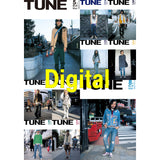 eBook- TUNE magazine No.001 ~ No.010 set