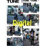 eBook- TUNE magazine No.061 ~ No.070 set