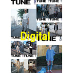 eBook- TUNE magazine No.071 ~ No.080 set