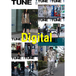 eBook- TUNE magazine No.081 ~ No.090 set