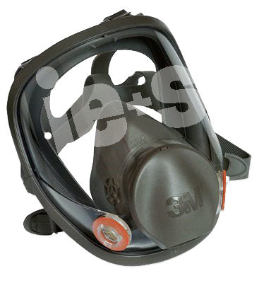3M 6800 FULL FACE MASK MEDIUM