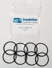 A9000 REBUILD KIT, SET