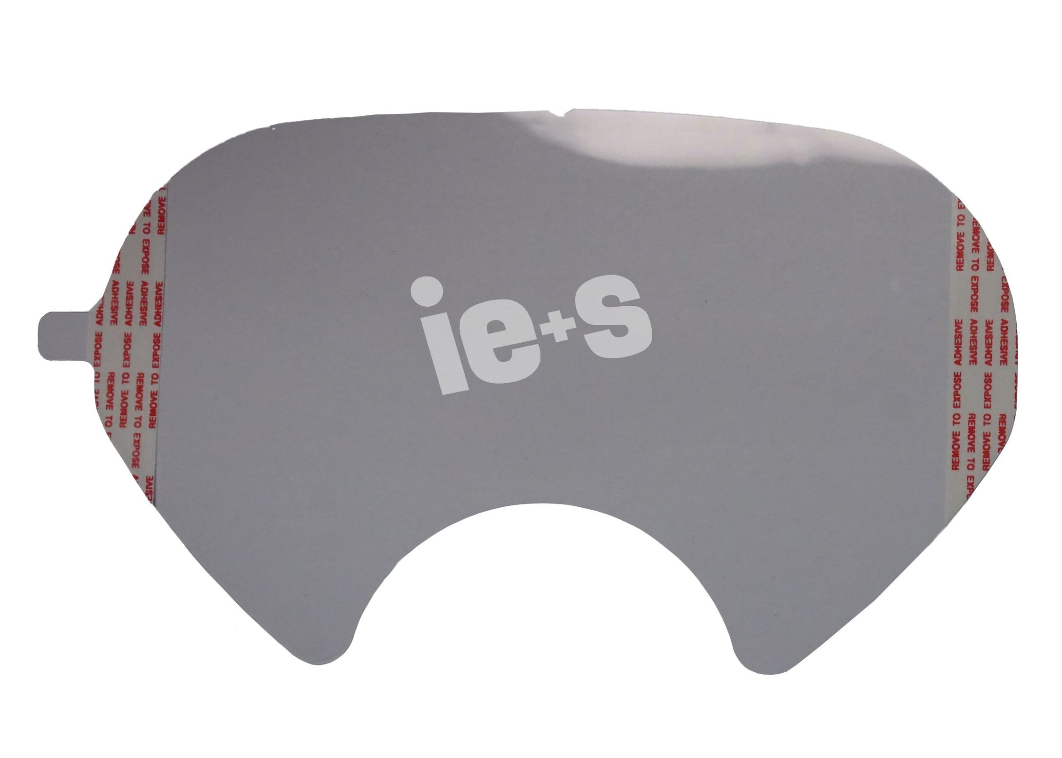 LENS COVER FOR 6800 / 6900 RESPIRATOR : TEAR OFF
