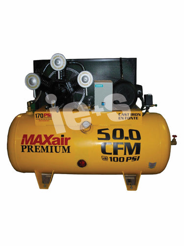 MAXAIR Premium 10 HP Electric Air Compressor