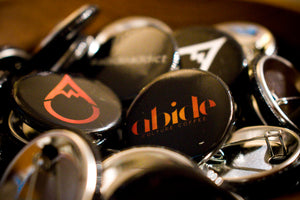 button, coffee, abide, abide culture, culture, abide addict, abide drip, drip,