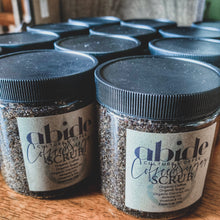 Load image into Gallery viewer, Abide Culture Coffee & Sugar Scrub