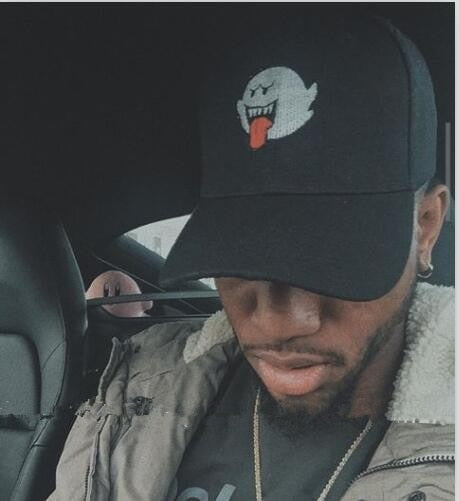 Trapsoul Snapback Hip Hop Dad Hat