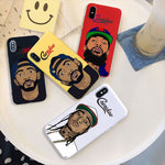 The Young Icon  Nipsey Hussle Phone Case