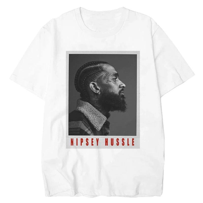 The Young King Nipsey Hussle Tees