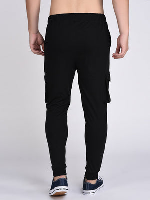 Rigo Black Jogger-Full