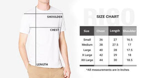 Rigo White Printed Tshirt For Men