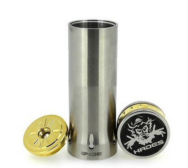 Hades Mechanical Mod 26650