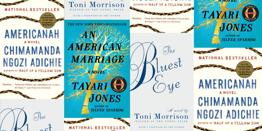 The 3 Novels by Black Authors That Will Spark the Most Conversation at Book Club