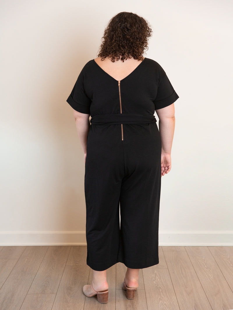 PRE-ORDER Special Pricing · The French Terry Jumpsuit
