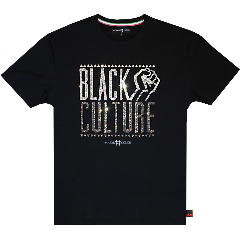 Black Culture Tee (RE-STOCKED)