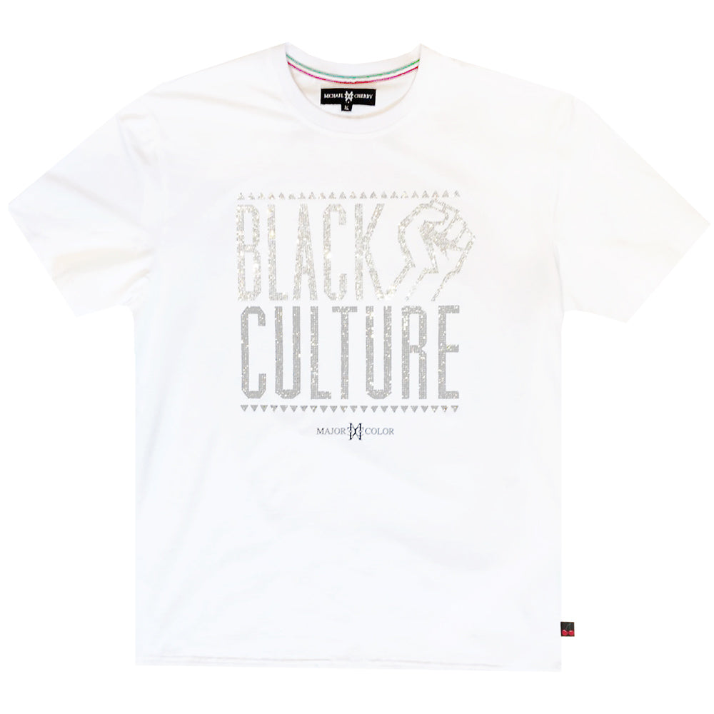 Black Culture Tee (3 SIZES LEFT)