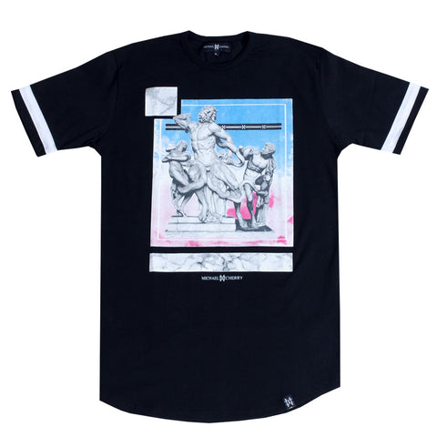 Godz black T-shirt