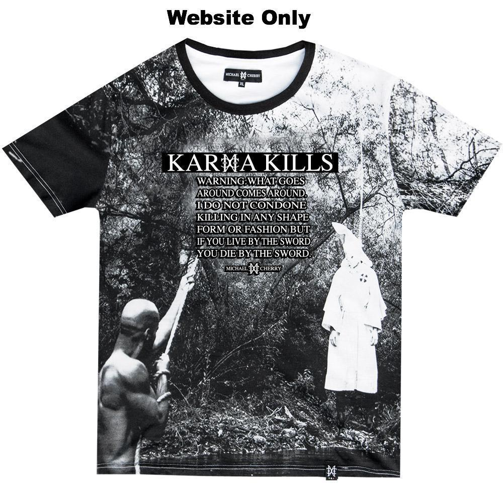 Karma Exclusive Tee (Website only)