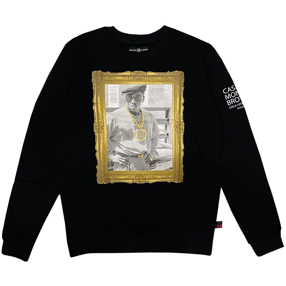 Nino Black sweatshirt