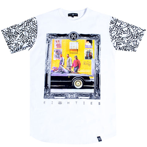 Paid in full 2 T-shirt