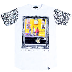 Paid in full 2 T-shirt (2 SIZES LEFT)