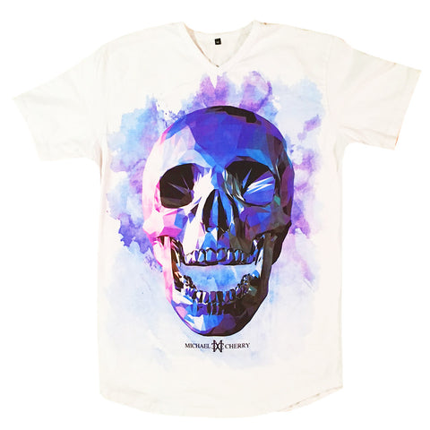 Skull T-shirt (2 SIZES LEFT)
