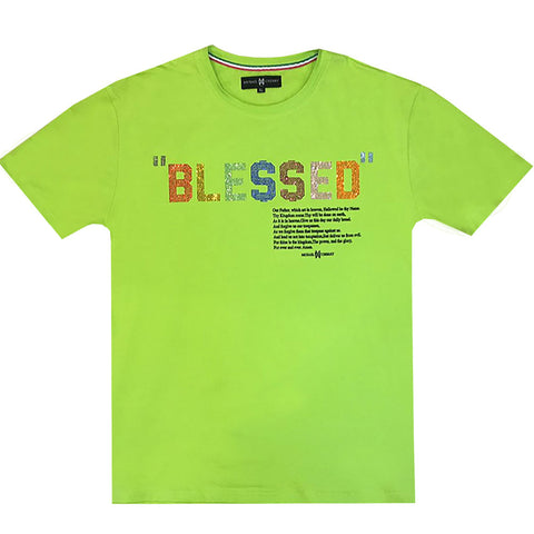 Blessed Tee (Website only)