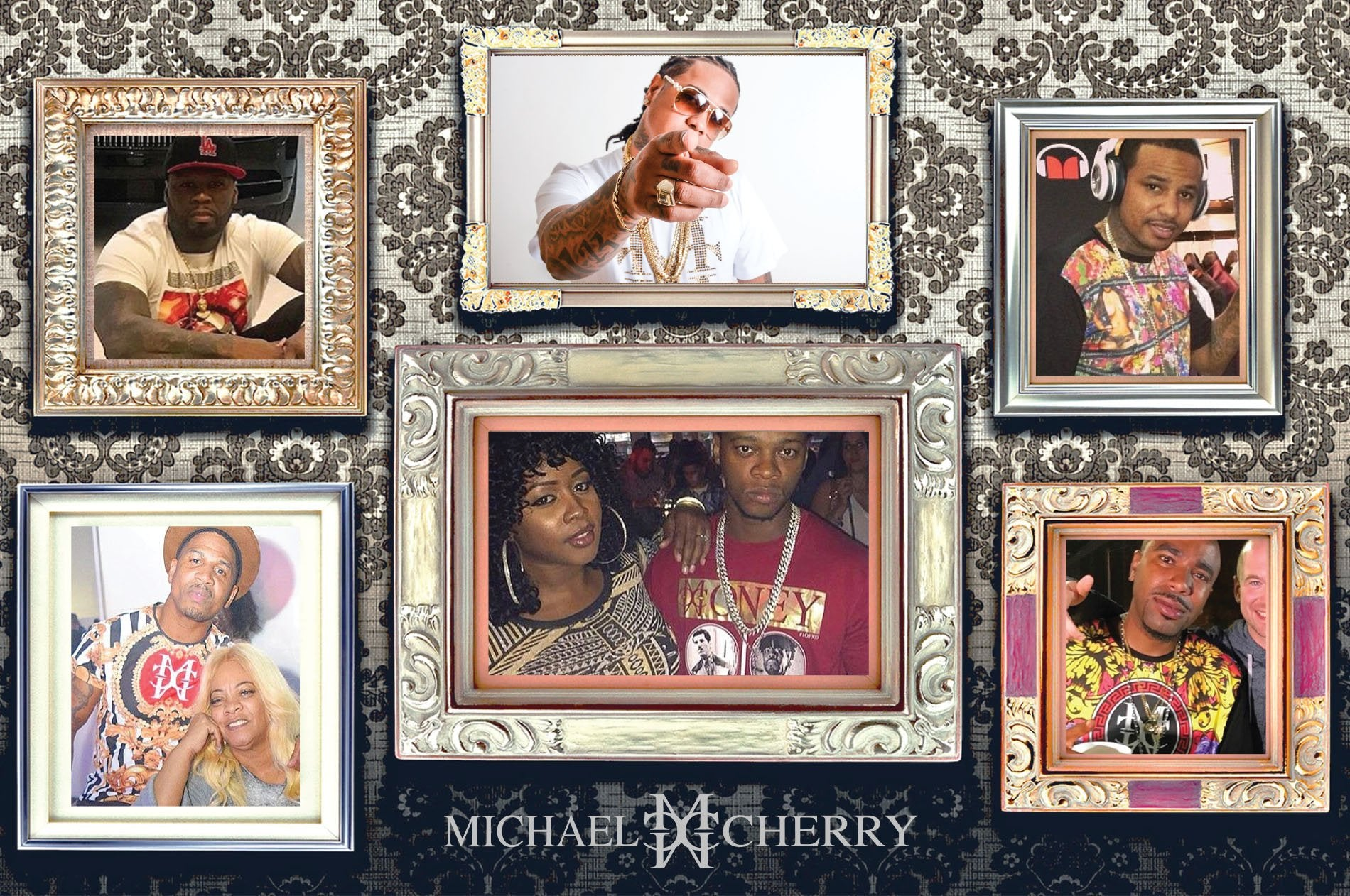 Michael Cherry Shop