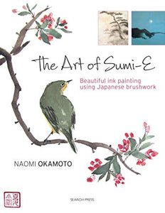 The art of Sumi-e