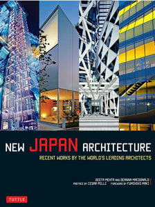 NEW JAPAN ARCHITECTURE