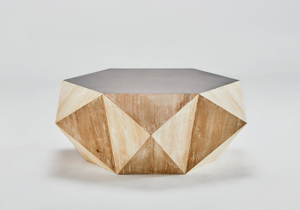 "Magari ""Kompei"" Coffee Table"